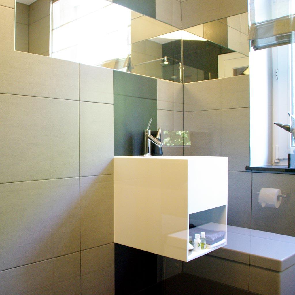Salle de bain Esch sur Alzette